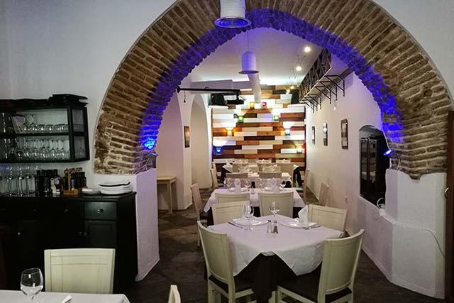 Restaurante La Casona Tarifa