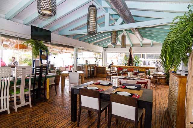 Cafe del Mar Tarifa