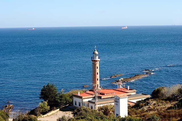 Faro Algeciras