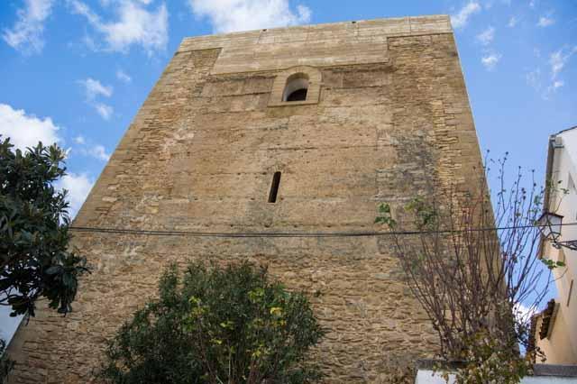 Castillo-Fortaleza-Setenil-de-las-Bodegas-cadiz-cultura-003
