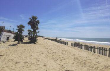 Playa de la Regla