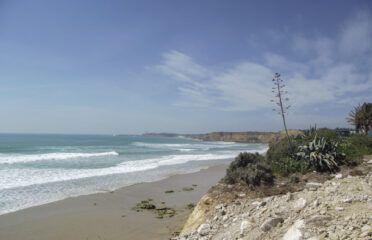 Playa de la Fuente del Gallo