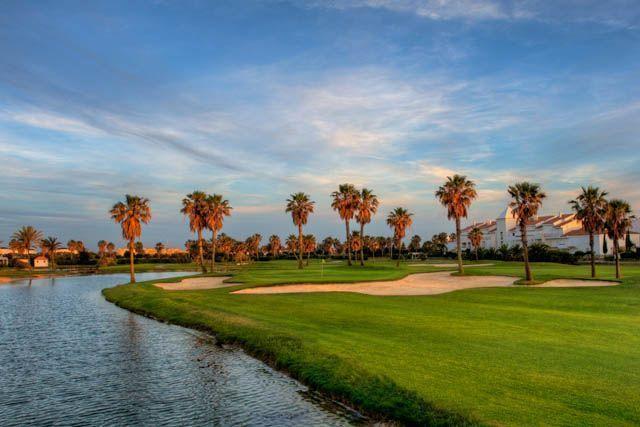 Costa Ballena Golf