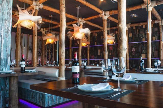 Restaurante La Despensa