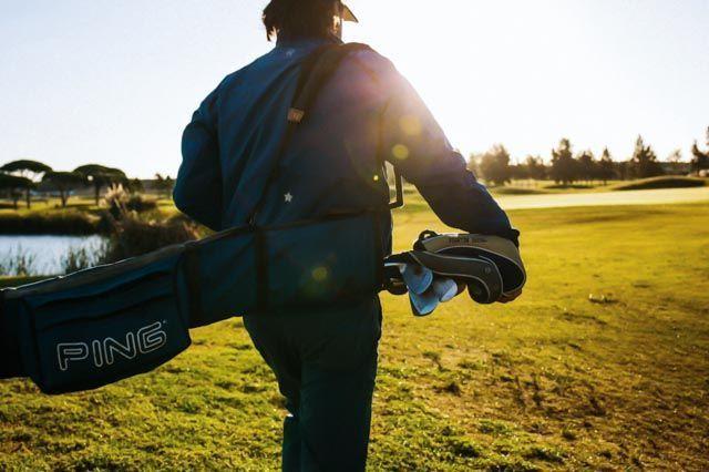 Family Golf Course