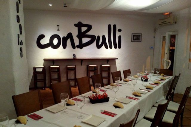 ConBulli Arroces y Tapas