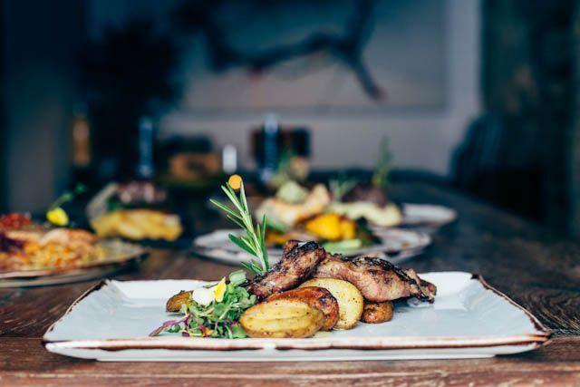 Tarifa ofrece a todos sus visitantes una rica gastronomía.