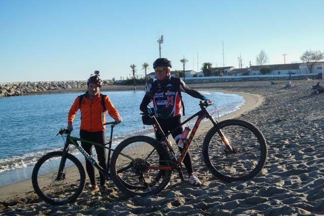 Al-Bike Routes