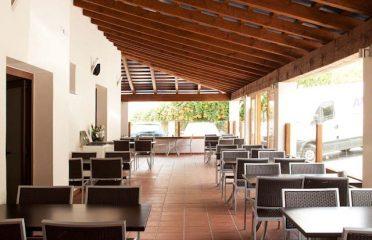 Restaurante Arohaz