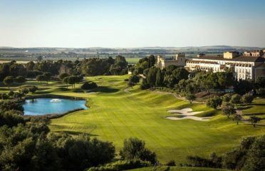Barceló Montecastillo Golf 5*