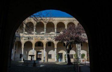 Castillo del Fontanar – Palacio de los Ribera