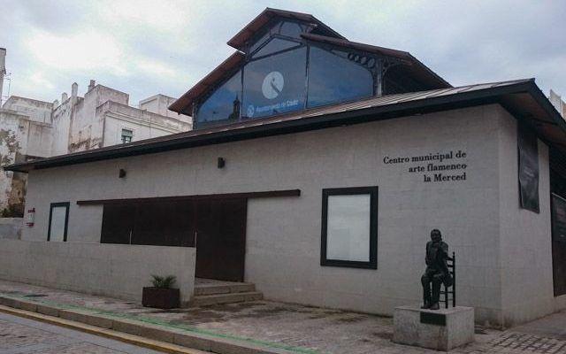 Centro Municipal de Arte Flamenco La Merced