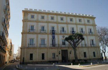 """Centro Cultural """"Reina Sofía"""""""