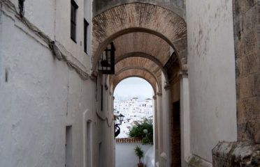 Convento de las Monjas Concepcionistas
