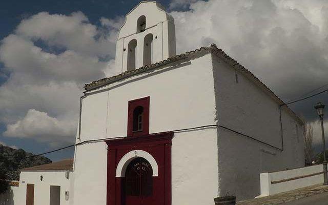 Ermita de El Calvario