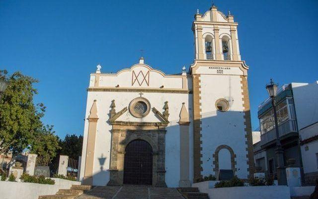 Ermita de Palomares
