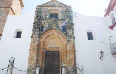 Iglesia Mayor Parroquial de San Jorge