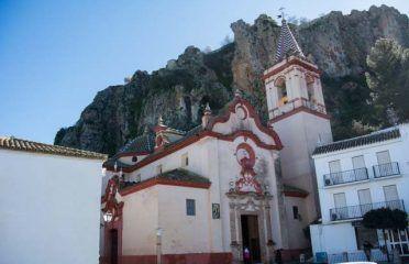 Iglesia Santa Maria de la Mesa