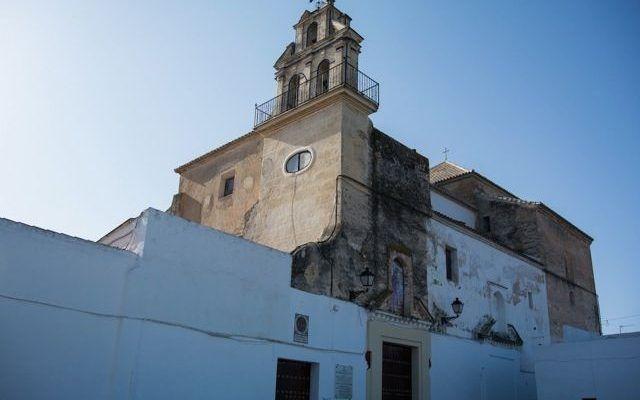 Iglesia de San Agustín in Arcos
