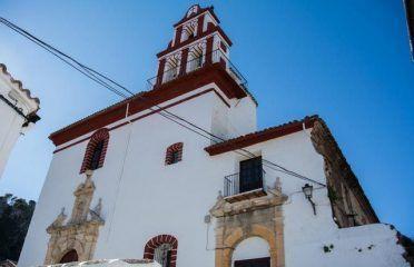 Iglesia de San Jose in Grazalema