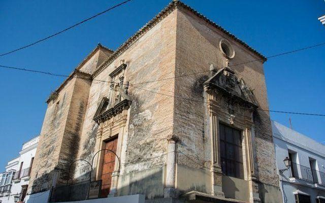 Iglesia de San Miguel in Arcos