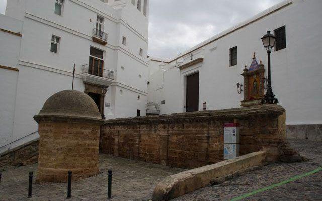 Iglesia de Santa Cruz (Catedral Vieja)