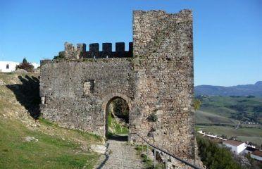 Castillo de Jimena