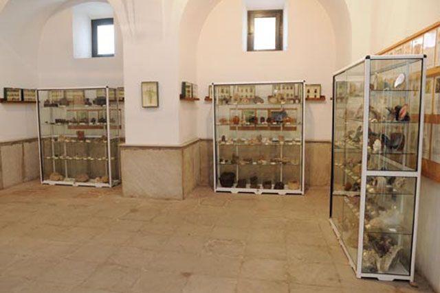 MUSEO DE HISTORIA NATURAL LOS BARRIOS