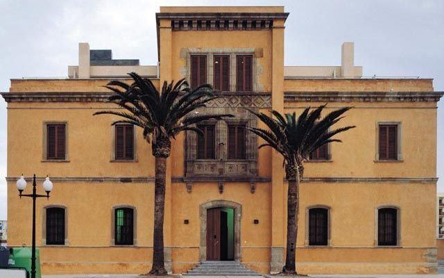 Museo del Istmo