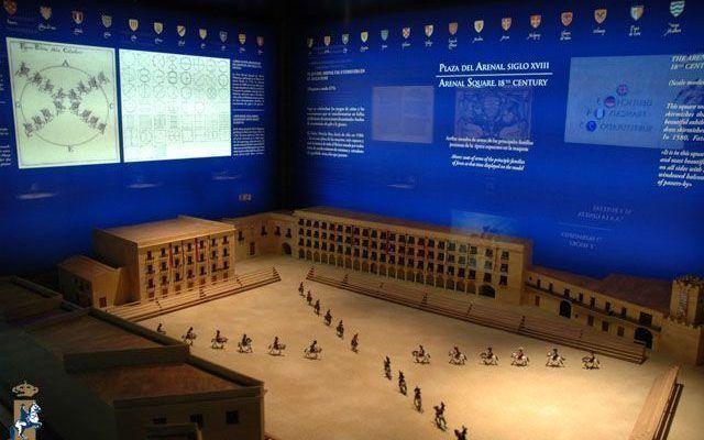 Museo del Arte Ecuestre