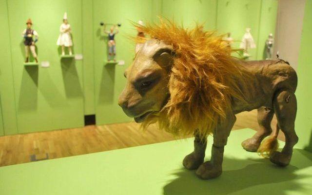 Museo del Títere