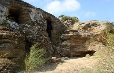 Necropolis de los Algarbes