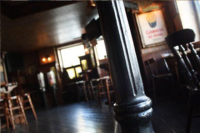 Pub O'Donoghue's Cádiz