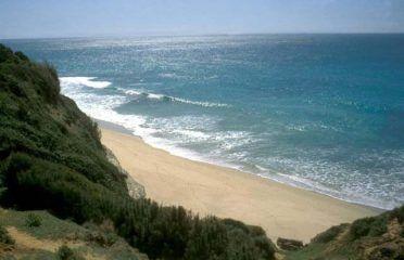 Playa de Caños de Meca / Faro de Trafalgar