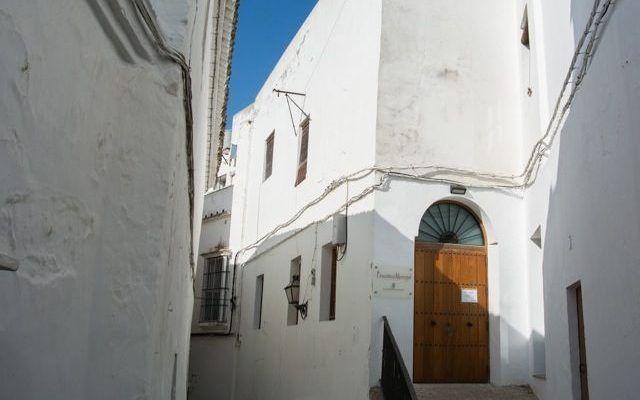 Pinacoteca Municipal & Jardín Andalusi