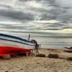 La Playa de la Atunara se encuentra en el municipio gaditano de La Línea de la Concepción