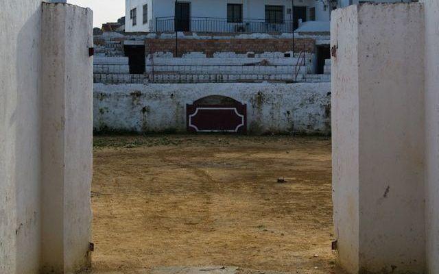Plaza de Toros de Algar