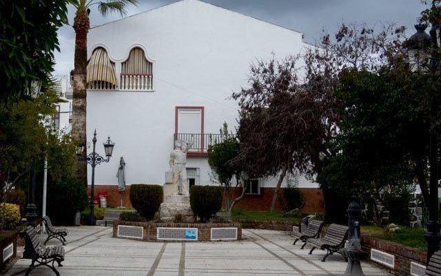 Plaza del Emigrante