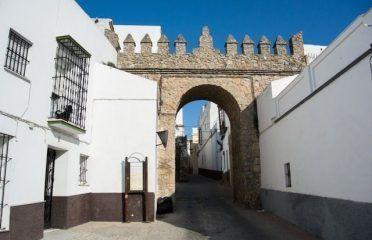 Puerta de Rota