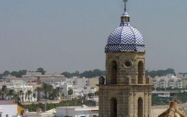 Torre de la Merced, Rota