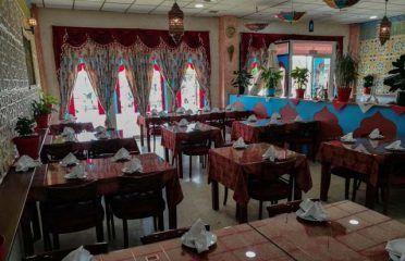 Restaurante Taj Mahal