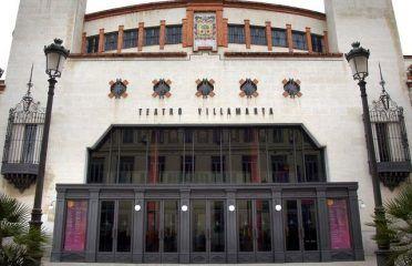 Teatro Villamarta