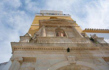 Templo Parroquial Santa Maria de las Virtudes