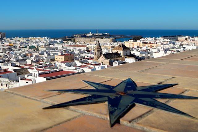 Visitando-la-Torre-Tavira-y-sus-vistas-de-Cádiz-3
