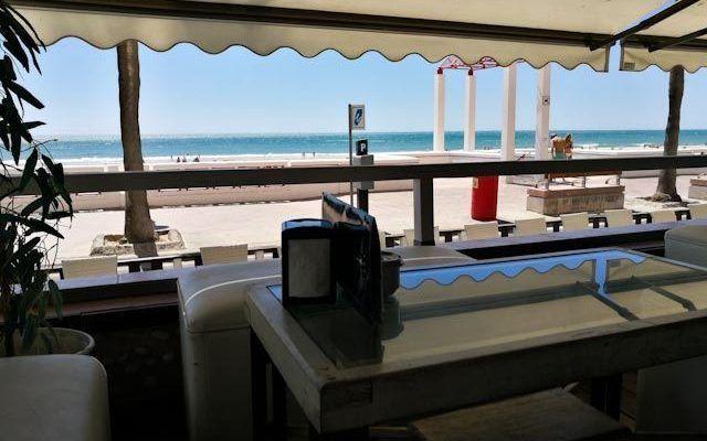 Woodstock Bar Cádiz