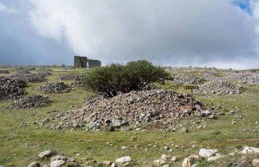Yacimiento Prehistórico y Romano Acinipo