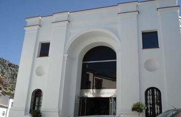 Centro de Interpretación de la Historia de Ubrique