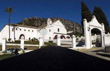 Convento de Capuchinos