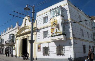 Iglesia de San Francisco in San Fernando