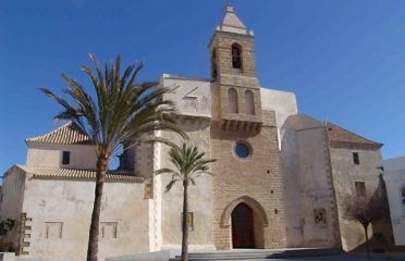 Iglesia de Nuestra Señora de la O